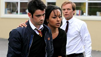 Programme image from Waterloo Road: Episode 16