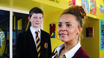 Programme image from Waterloo Road: Episode 18