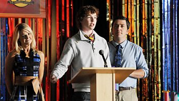 Programme image from Waterloo Road: Episode 20