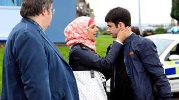 Programme image from Waterloo Road: Episode 21