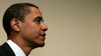 Programme image from Profile: Barack Obama