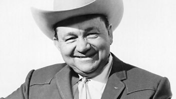 Programme image from Tex Ritter: Tex Ritter