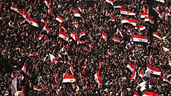 Programme image from Analysis: Green Shoots from the Arab Spring