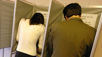 Programme image from Analysis: Why Do Men and Women Vote Differently?