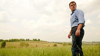 Programme image from Front Row: Matt Damon's Promised Land, Kacey Musgraves, BBC Proms 2013
