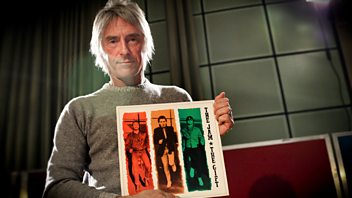Programme image from Mastertapes: Episode 2: Paul Weller