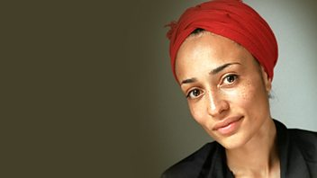 Programme image from Start the Week: Zadie Smith on social mobility