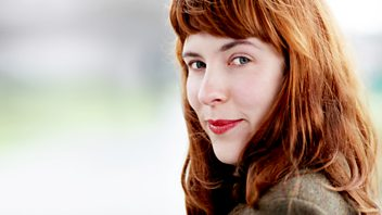 Programme image from Open Book: Evie Wyld on her latest novel All the Birds, Singing