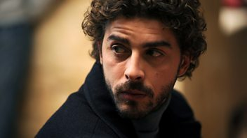 Programme image from The Young Montalbano: Episode 1: The First Case