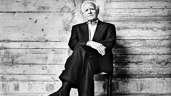 Programme image from Night Waves: John le Carré