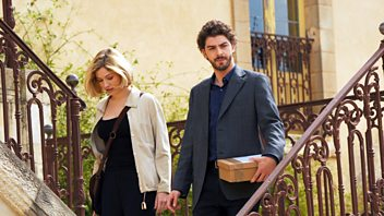 Programme image from The Young Montalbano: Episode 3: Back to Basics