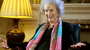Programme image from Night Waves: Margaret Atwood