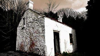 Programme image from William Hope Hodgson - The House on the Borderland: Episode 4