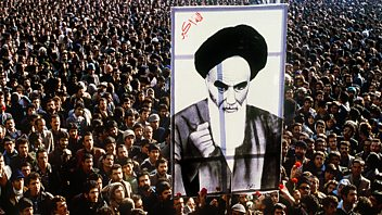 Programme image from Iran: A Revolutionary State: Episode 1