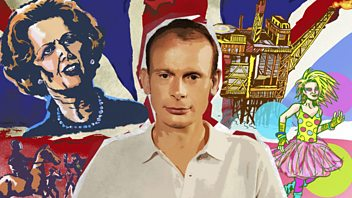 Programme image from Andrew Marr's History of Modern Britain: Episode 1: Advance Britannia