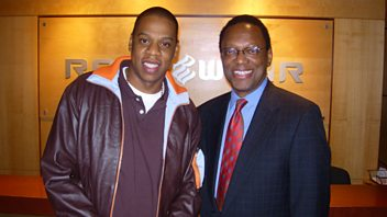Programme image from Jay-Z: From Brooklyn to the Boardroom: Jay-Z: From Brooklyn to the Boardroom