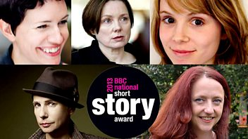 Programme image from Front Row: BBC National Short Story Award; Mark Lewisohn on The Beatles; The Fifth Estate