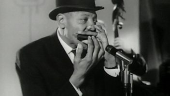 Programme image from Arena: Sonny Boy Williamson Sings
