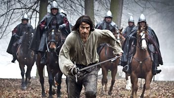 Programme image from The Musketeers: Episode 2: Sleight of Hand
