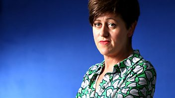 Programme image from Saturday Live: Tracey Thorn