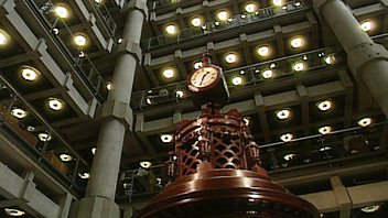 Programme image from Building Sights: Lloyd's Building