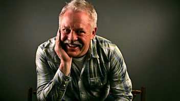 Programme image from Front Row: Armistead Maupin; Folio Prize shortlist; Her; Raphael Wallfisch