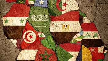 Programme image from Start the Week: Andrew Hussey on the legacy of France's Arab Empire