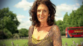 Programme image from Woman's Hour: Anita Roddick