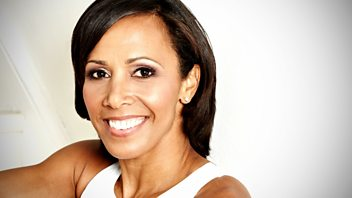 Programme image from Woman's Hour: Episode 2: Kelly Holmes