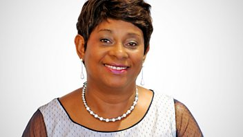 Programme image from Woman's Hour: Episode 4: Doreen Lawrence