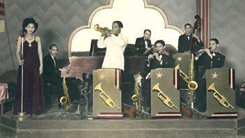 Programme image from Bombay Jazz: Bombay Jazz