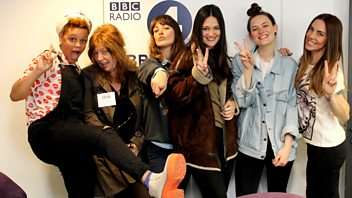 Programme image from Woman's Hour: Weekend Woman's Hour: Mel C and Girl Power; Caitlin Moran; Beverley Knight
