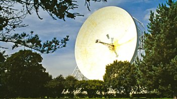Programme image from The Bronze Age Man of Jodrell Bank: The Bronze Age Man of Jodrell Bank