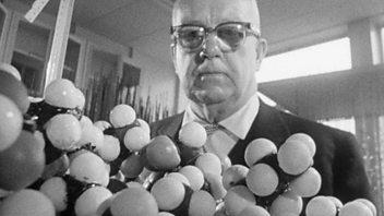 Programme image from Horizon: The World Of Buckminster Fuller