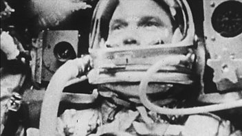 Programme image from Horizon: Man In Space
