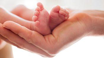 Programme image from Woman's Hour: Inheritable conditions and having children; bobsleigh skeleton; female entrepreneurs