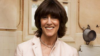 Programme image from Woman's Hour: Nora Ephron; Sylvia Ann Hewlett; Monica Porter on dating
