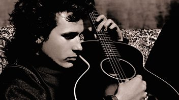 Programme image from The Grace of Jeff Buckley: The Grace of Jeff Buckley