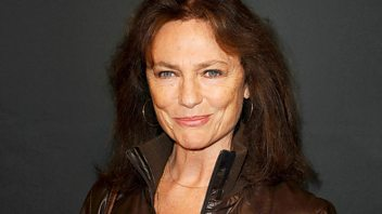 Programme image from Woman's Hour: Jacqueline Bisset; the Contraceptive Pill and Mood Swings; Sexual Identity