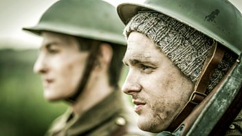 Programme image from Our World War: Episode 2: Pals