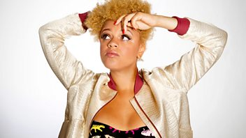 Programme image from Saturday Live: Gemma Cairney