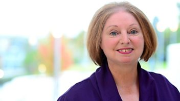 Programme image from Start the Week: Hilary Mantel