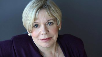 Programme image from Start the Week: Karen Armstrong on War and Religion