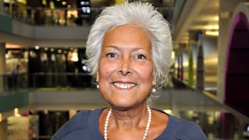 Programme image from Woman's Hour: Lynda Bellingham; Could the CPS do more to prosecute historic sexual assault?