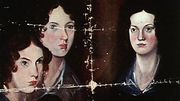Programme image from The Bronte Business: The Bronte Business