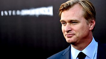 Programme image from Profile: Christopher Nolan