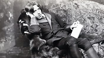 Programme image from Front Row: Oscar Wilde's Dorian Gray, Utopias in fiction, Villagers