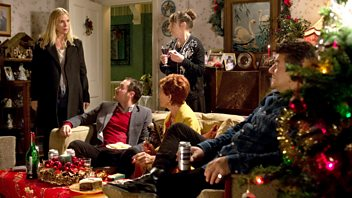 Programme image from EastEnders: Iconic Episodes: Shirley Confesses