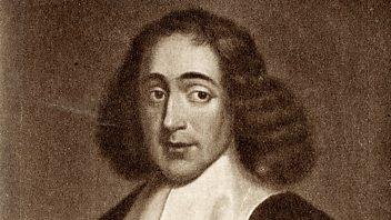 Programme image from Great Lives: Benedict Spinoza