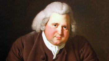 Programme image from Great Lives: Erasmus Darwin